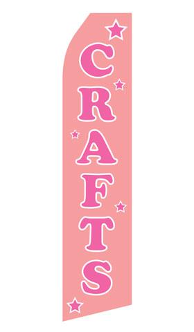 Crafts Swooper Flag