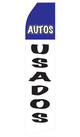 Auto Usados Swooper Flag