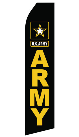 US Army Swooper Flag