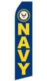 US Navy Swooper Flag